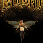 COVER REVEAL: Wendy Spinale's Everland