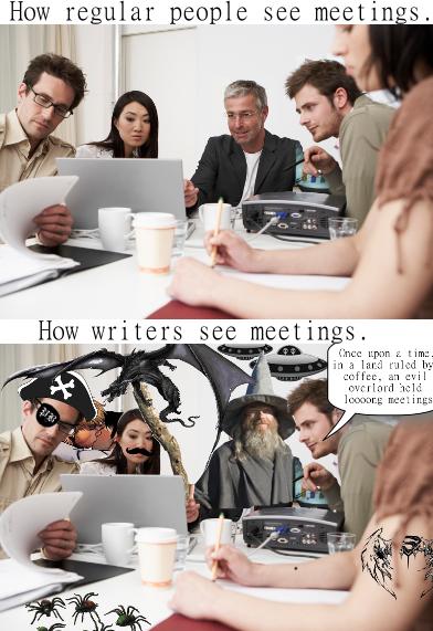 writermeetings