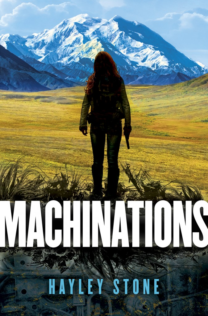 Machinations Final Cover