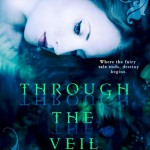 COVER REVEAL: Colleen Halverson - THROUGH THE VEIL