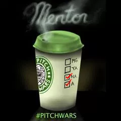 Pitch Wars 2016 A/NA Mentor