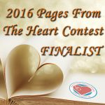CALAMITY: 2016 Pages From the Heart Contest Finalist