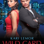 Cover Reveal: Kari Lemor WILD CARD UNDERCOVER