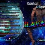 Cover Reveal: Kaelan Rhywiol - ILAVANI