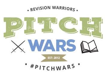 Pitch Wars 2017 A/NA Mentor
