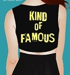 Cover reveal: Kind of Famous
