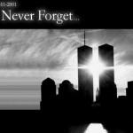 I Remember September 11, 2001