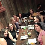 RWA, Pitch Wars, and Meeting my Agent