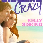 Cover Reveal: Kelly Siskind's CHASING CRAZY