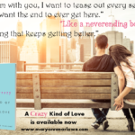 A Crazy Kind of Love Release Day Blitz + Giveaway
