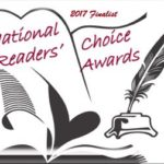 Some Kind of Magic is a finalist in the National Readers' Choice Award