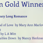 A Crazy Kind of Love: First Place in the Heart of Denver RWA 2018 Aspen Gold for Contemporary Long Romance